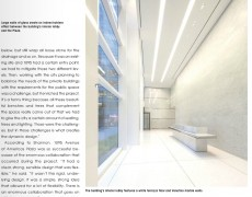 Petrillo Stone Included in Building Stone Magazine