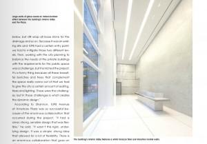 Petrillo Stone Featured in Building Stone Magazine